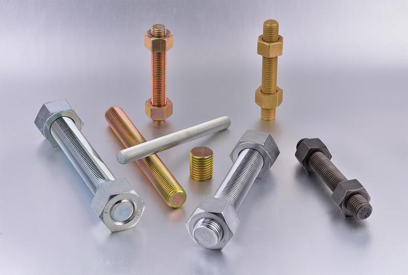 B7,B7M,L7,L7M,B16 双头螺栓